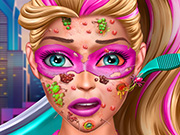 Super Doll Skin Doctor