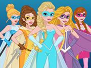 Super Princesses H5