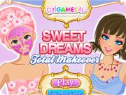 Sweet Dreams Total Makeover