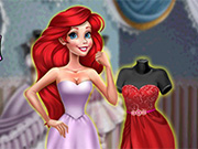 Tailor Shop Dress Design