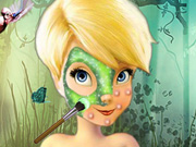 Tinkerbell Makeover