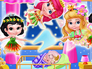 Tooth Fairies Princesses