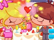 Valentine's Day Slacking 2014