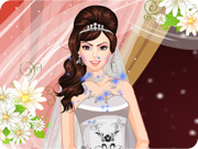 Wedding Party Dress up