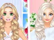 Wedding Style Challenge