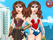 Wonderwoman Movie