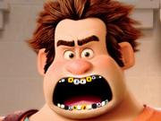 Wreckit Ralph Dental Care